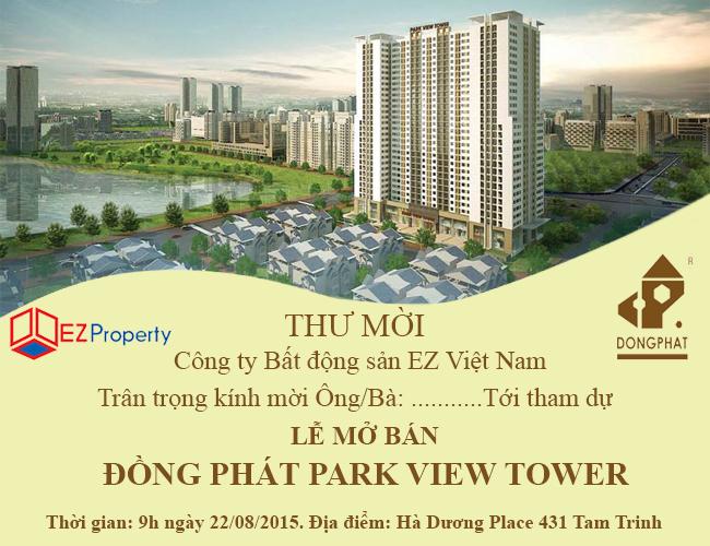 Đồng Phát Park View